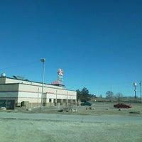 Photo taken at KFC by Lance K. on 1/23/2012