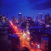 5/31/2012にAdrian F.がSky Terrace at Hudson Hotelで撮った写真
