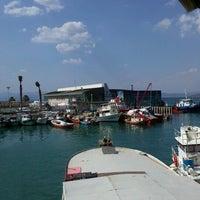 Foto scattata a Balıkçılar Kahvesi da Çağlar Ç. il 8/4/2012
