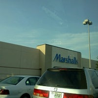 Photo taken at Marshalls by Kayla P. on 7/7/2012