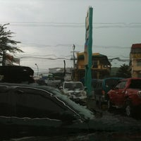 Photo taken at CSI Warehouse Club Urdaneta Parking Lot by Airah A. on 8/4/2012