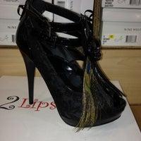 Photo Taken At Dsw Designer Shoe Warehouse By Kelli T On 6 19