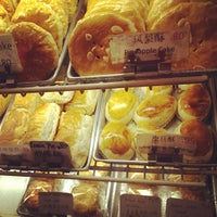 Photo taken at Canal Bakery by Aparna M. on 2/7/2012