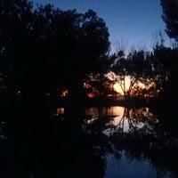 Photo taken at Ernest E. Debs Regional Park by Megan G. on 10/9/2011