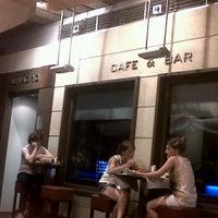 7/20/2012에 PAULA A.님이 Almagro Café & Bar에서 찍은 사진