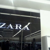 Photo taken at Zara by Joao Paulo S. on 1/8/2012