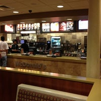 Photo taken at McDonald's by Jeff M. on 10/31/2011