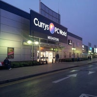 Photo taken at Currys PC World by Ken B. on 11/8/2011