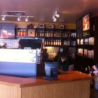 Photo taken at Starbucks by Matthew B. on 5/4/2011