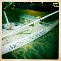 4/9/2011에 Matteo S.님이 Moscabianca에서 찍은 사진
