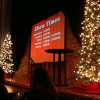 Photo taken at Tampa Improv by Loren!! on 12/10/2011