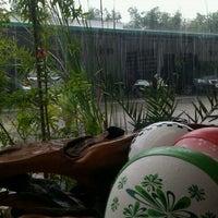 Photo taken at Pantharee Resort Krabi by Innocenty D. on 1/30/2012