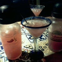 Photo taken at Chili's Grill & Bar by Larimar S. on 1/22/2012