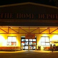 Photo Taken At The Home Depot By Tom F On 8 22 2011