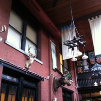 Photo taken at The Rathskeller by Michael K. on 5/22/2011