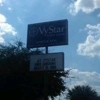 Photo taken at VyStar Credit Union by David M. on 9/30/2011