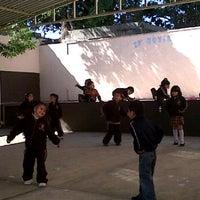 Photo taken at Colegio Don Bosco by RouS S. on 12/5/2011