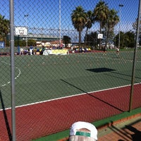Foto tomada en Polideportivo Municipal Arroyo de la Miel por JL C. el 5/19/2012