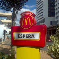 Photo taken at McDonald's by Evandro A. on 8/19/2012