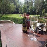 Photo taken at Het Groot Melkhuis by David C. on 8/20/2012