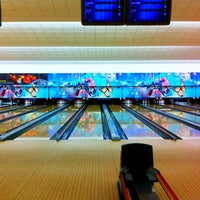 Photo taken at Westwood Bowl by Irwin T. on 6/28/2012