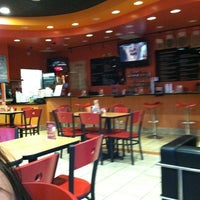 Photo taken at Jafang Pizza by Napoleon B. on 7/19/2011