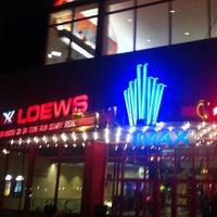 Photo taken at AMC Loews Kips Bay 15 by Brian S. on 11/9/2011