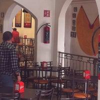 Photo taken at El Villamelón by Guía CDMX on 5/13/2012