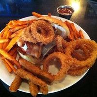 Photo taken at Ketchup Burger Bar by  ℋumorous on 8/18/2011