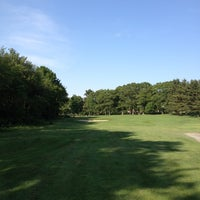 Photo taken at Braintree Municipal Golf Course by Rob S. on 5/27/2012