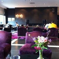 Photo taken at Van der Valk Hotel by Mike on 8/22/2011