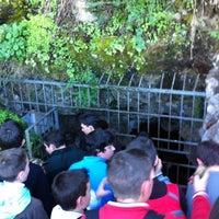 Foto tomada en Cueva de los Murcielagos por Antonio E. el 1/19/2012