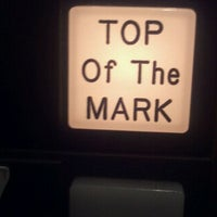 Photo taken at Top of the Mark by Orlando B. on 1/30/2012
