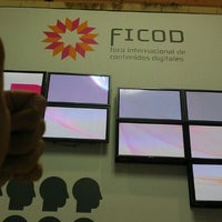 Photo taken at FICOD 2011 by Netambulo (Juanan) on 11/23/2011