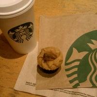 Photo taken at Starbucks by Bren B. on 9/23/2011