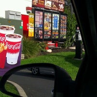 Photo taken at McDonald's by Lisa R. on 10/15/2011