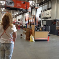Photo Taken At The Home Depot By Judy On 6 27 2012