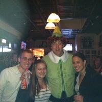 Photo taken at Finnegan's Restaurant & Taproom by Francesca L. on 11/27/2011