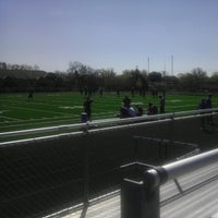 Photo taken at John F. Kennedy Senior High School by Joe E. on 4/14/2012