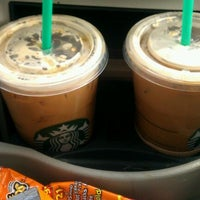 Photo taken at Starbucks by Anthony P. on 10/13/2011