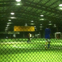 Photo taken at Sports Planet by Shaik K. on 11/19/2011