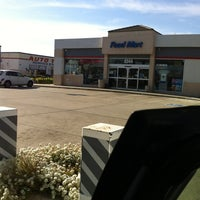 Photo taken at Chevron by Erwin B. on 12/27/2011