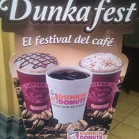 Photo taken at Dunkin' Donuts by Eduardo S. on 9/13/2011