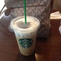 Photo taken at Starbucks by sukanya c. on 5/30/2012