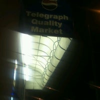 Photo taken at Telegraph Quality Market by Matt H. on 2/15/2012