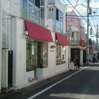 Photo taken at MBTウォーキングスタジオ 自由が丘店 by Take S. on 2/20/2012