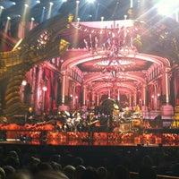 Foto scattata a The Colosseum At Caesars Palace da Michael M. il 5/11/2012