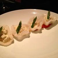 Photo taken at ORYZA Restaurante by Ingrid A. on 7/22/2012