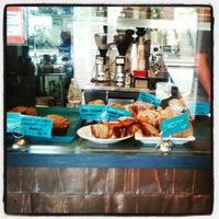 Photo taken at Sherman Cafe by Joanna S. on 9/6/2012
