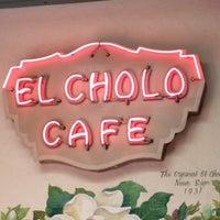 Photo taken at El Cholo by Ron B. on 6/9/2012